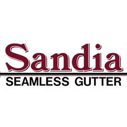 Sandia Seamless Gutter Gutter Services Westside