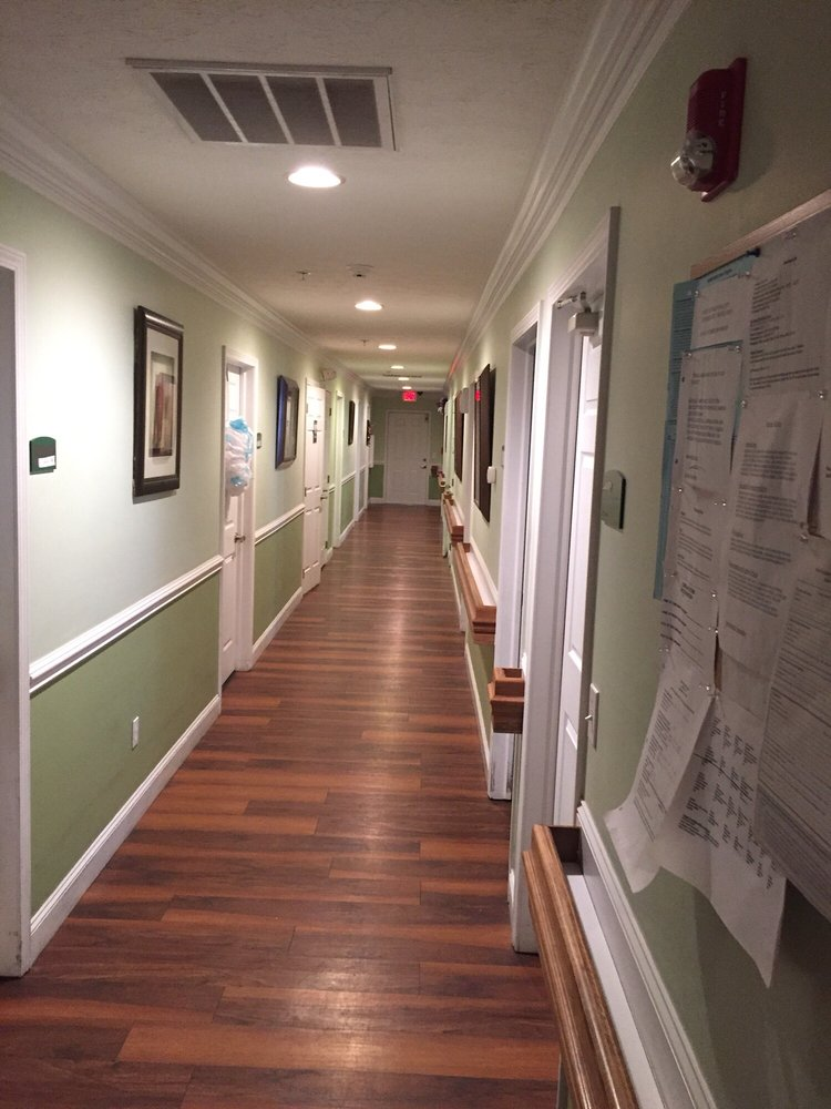 Grayson Assisted Living: 3455 Route 75, Huntington, WV