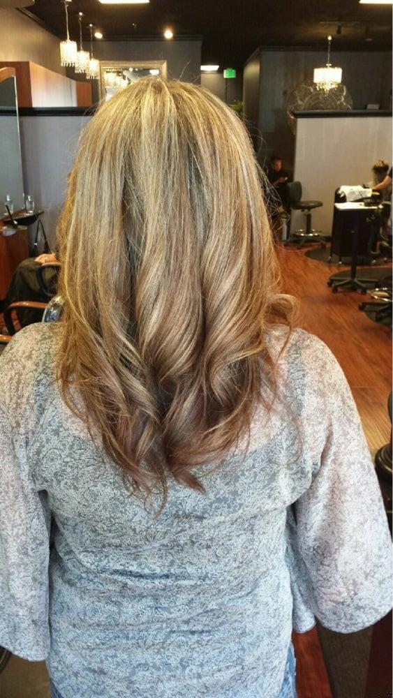 Salon Capelli - 18 Photos & 24 Reviews - Hair Salons