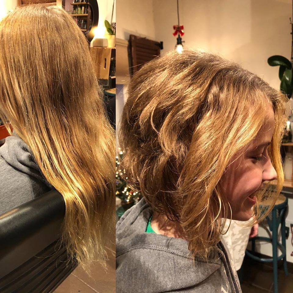 Haven Hideaway Hair Studio