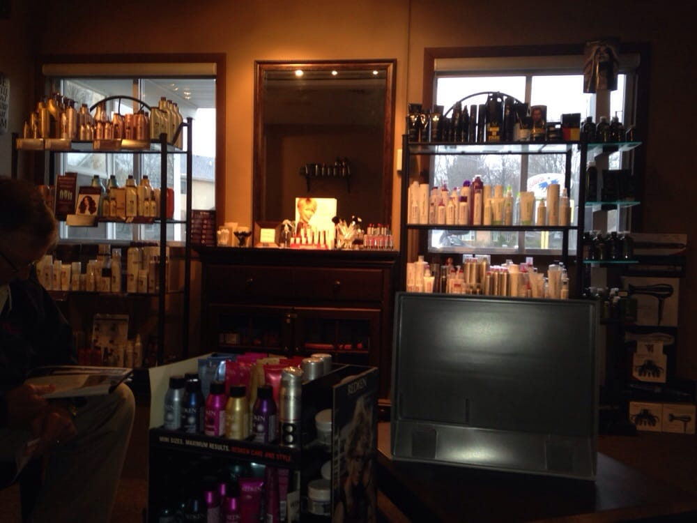 Hair Innovations: 5061 Paw Paw Lake Rd, Coloma, MI