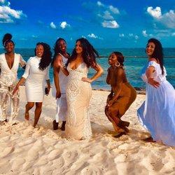 Breathless Riviera Cancun Resort & Spa - 619 Photos & 123 Reviews
