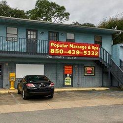 Erotic Massage Pensacola