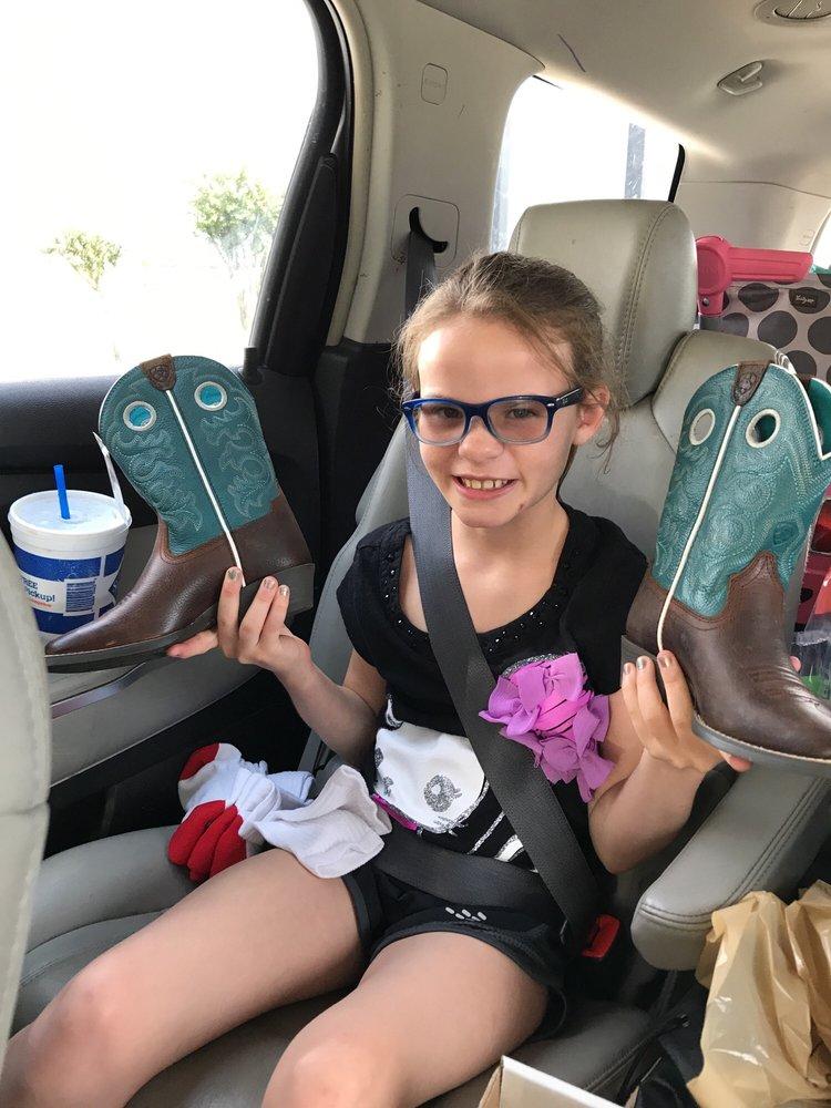 Cavender's Boot City: 2515 Centennial Dr, Arlington, TX