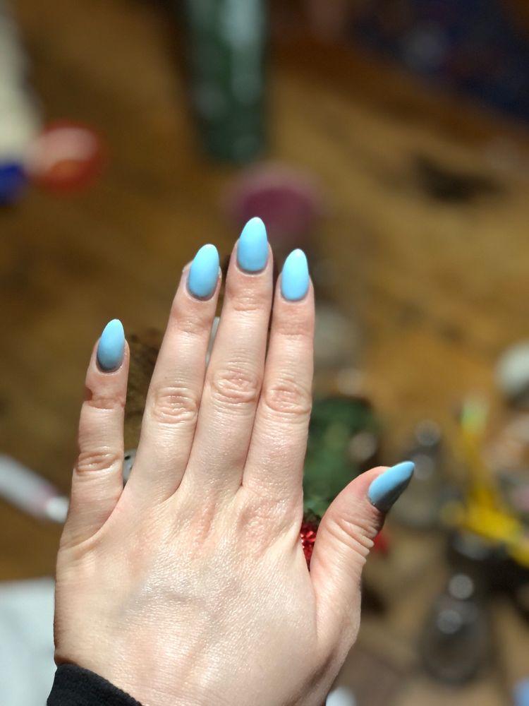 Da Vinci Nails: 5653 Coventry Ln, Fort Wayne, IN