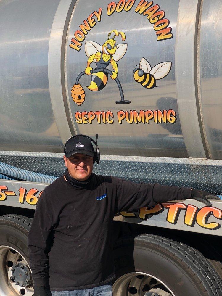 Honey Doo Wagon Septic Pumping: Perris, CA