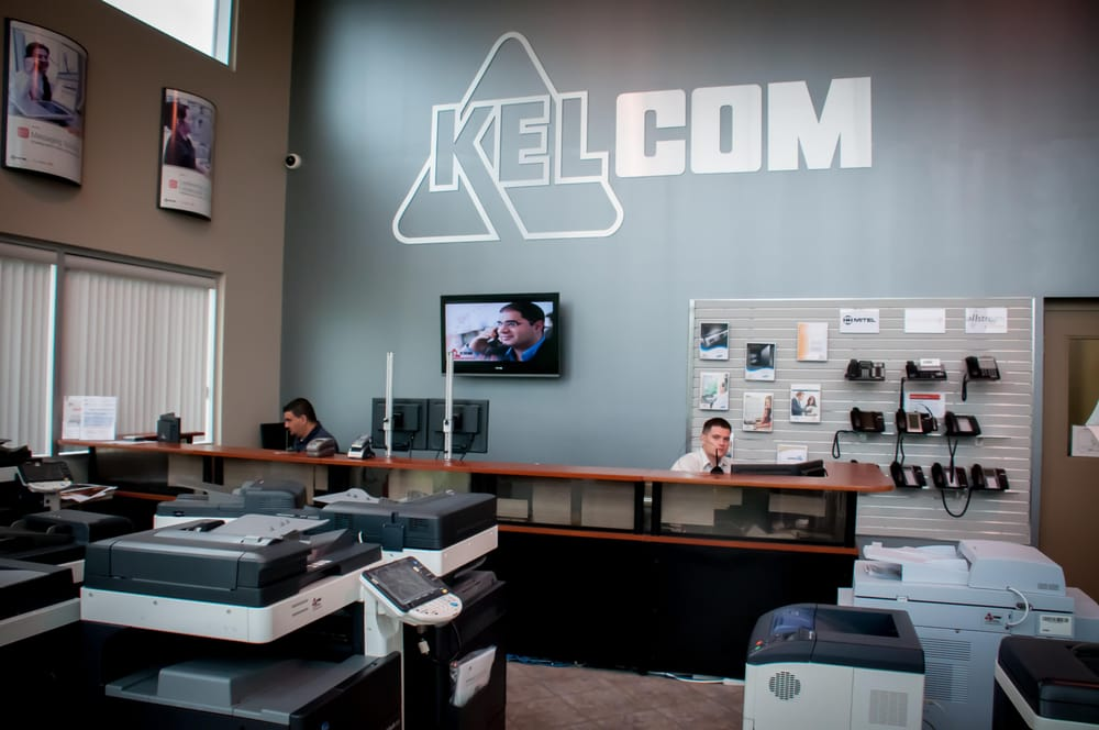 Photo of KELCOM - RevolutionIP: Windsor, ON
