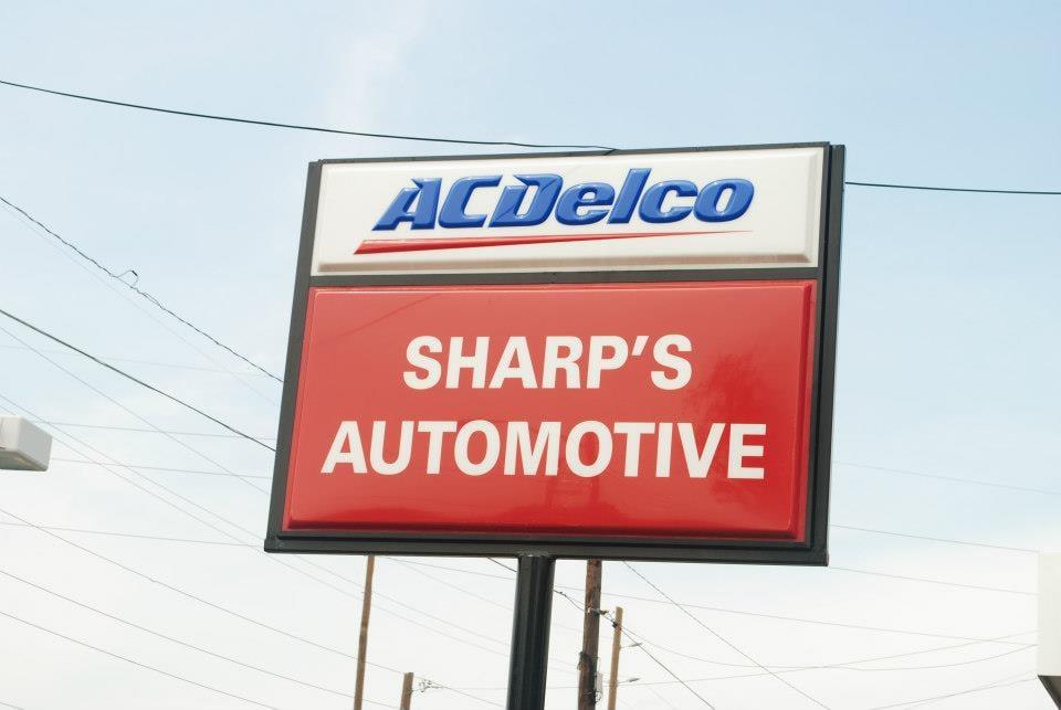 Sharps Automotive