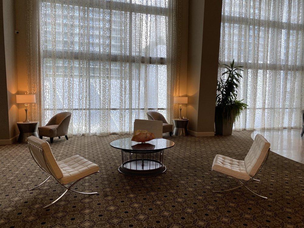 Hampton Inn & Suites by Hilton Miami Brickell Downtown
