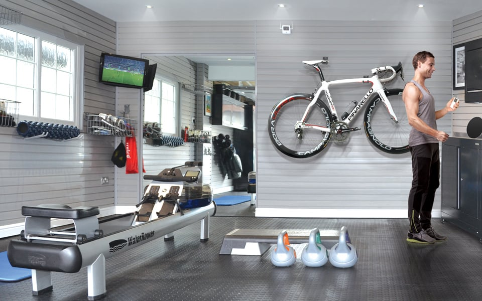 Storewall Organization Systems For Garage Basement Or