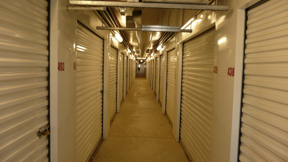 Photos For U Stor Self Storage Yelp