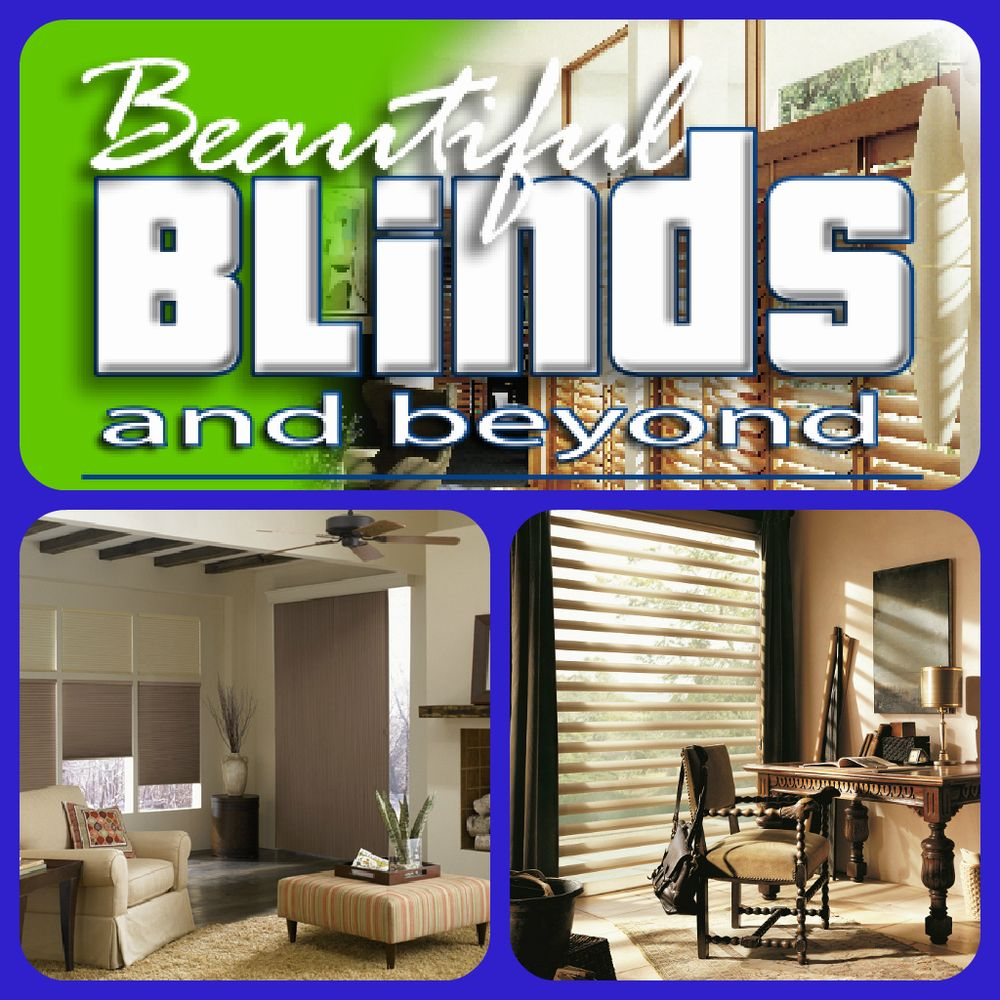 Beautiful Blinds and Beyond: 5935 Culver Dr SE, Salem, OR