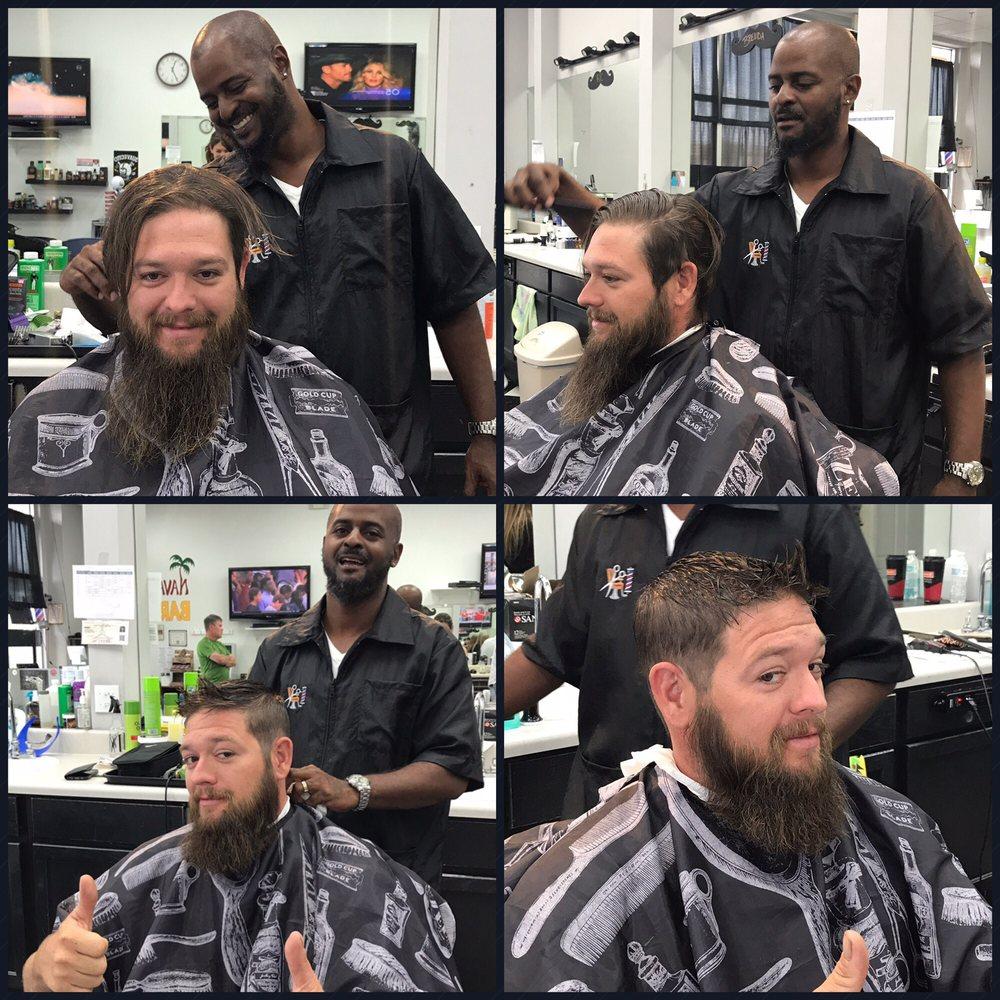 Navarre Beach Barber Shop: 8255 Navarre Pkwy, Navarre, FL