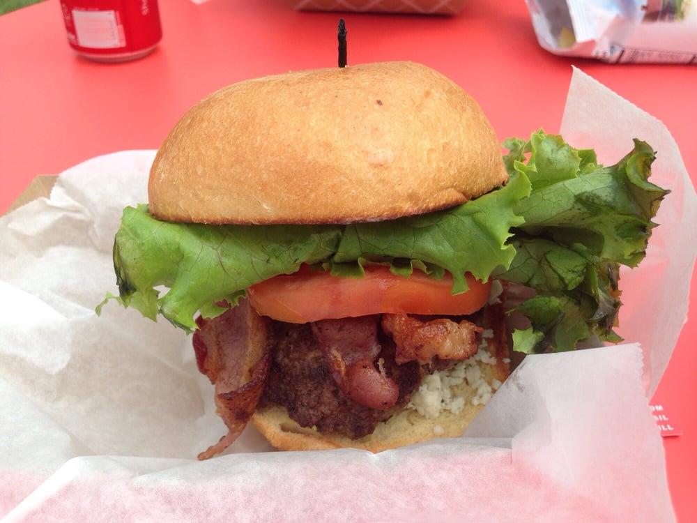 Camel City Grill Food Truck: Winston-Salem, NC