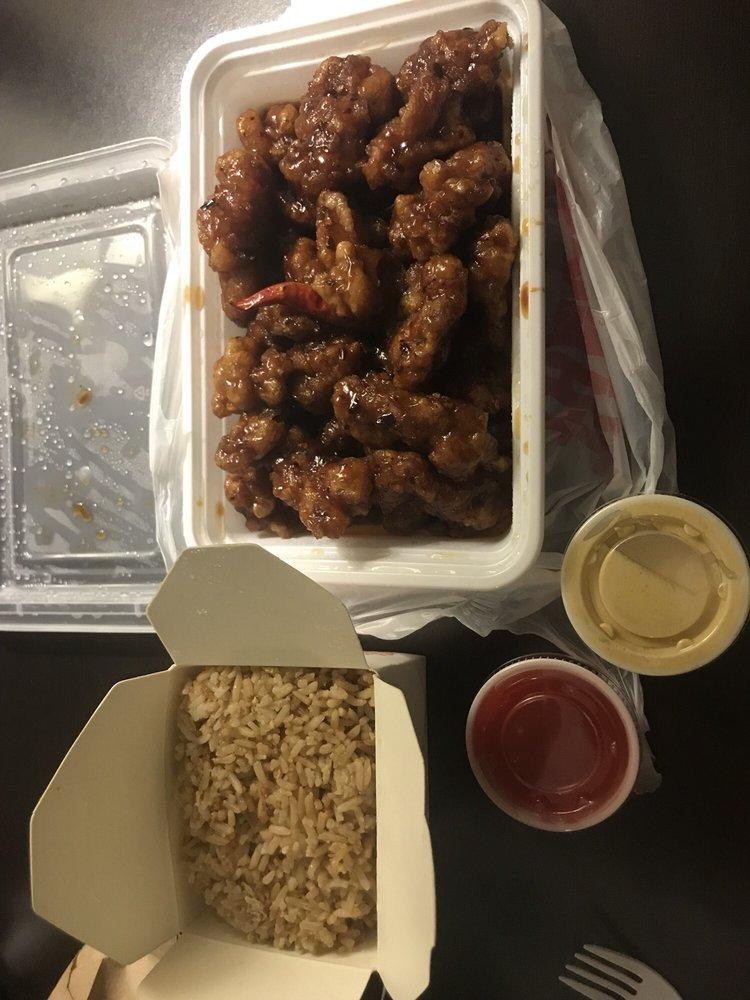 Oriental Resturant