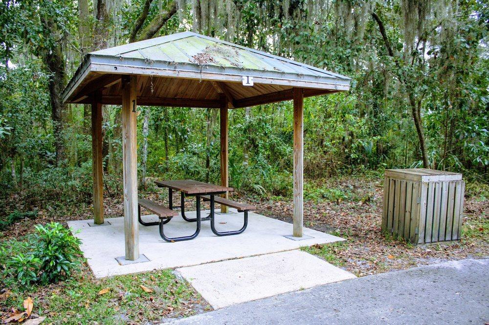 Walter Jones Historical Park: 11964 Mandarin Rd, Jacksonville, FL
