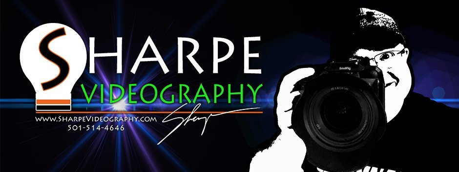 Sharpe Videography: 1012 Van Ronkle, Conway, AR