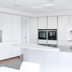 black rok kitchen design - 13 photos - kitchen & bath - 162 high
