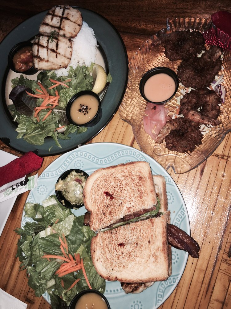 Seafood Bar & Grill