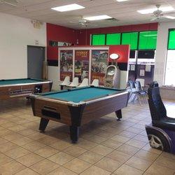 Great Photo Of Sandtown Laundry   Marietta, GA, United States. Pool Tables