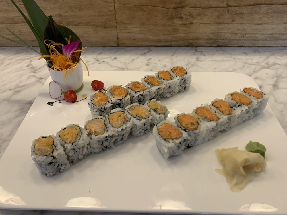 Shogun Japanese Restaurant: 104 E Main St, Frostburg, MD
