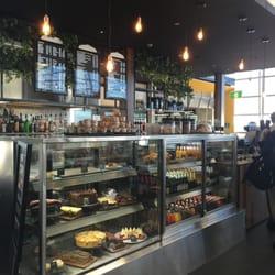 Photo Of Coffee Club Brisbane Airport Queensland Australia Main Counter