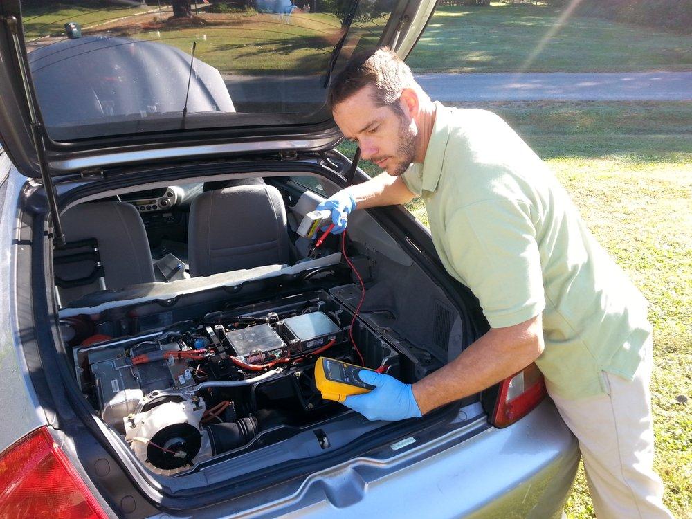 6 Photos For Hybrid Battery Pros