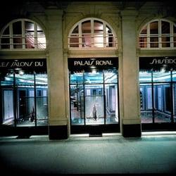 Palais royal serge lutens 11 reviews cosmetics beauty supply 142 galerie de valois - Salon de the palais royal ...