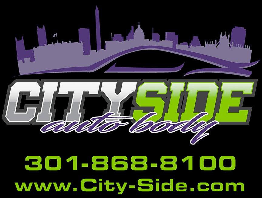City Side Auto Body: 6320 Aaron Ln, Clinton, MD