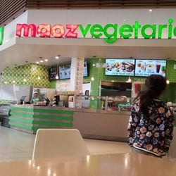 Photo Of Maoz Rosemont Il United States