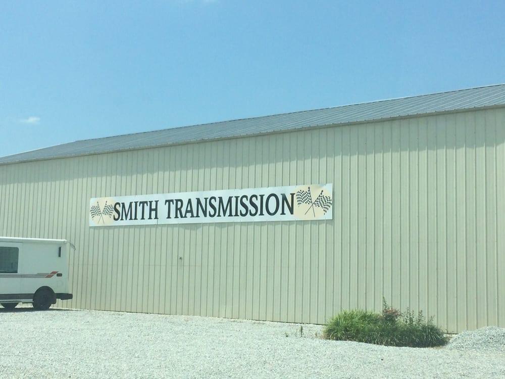 Smith Transmission: 26985 Newby Rd, Athens, AL