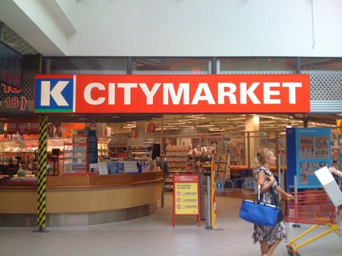 K Market Kattimatti