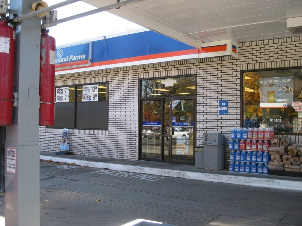 Cumberland Farms: 106 Amherst St, Nashua, NH