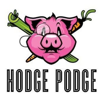 Hodge podge a b