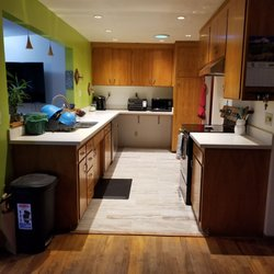 Luxe Cabinet Stone 42 Photos Cabinetry 401 S Brandon St