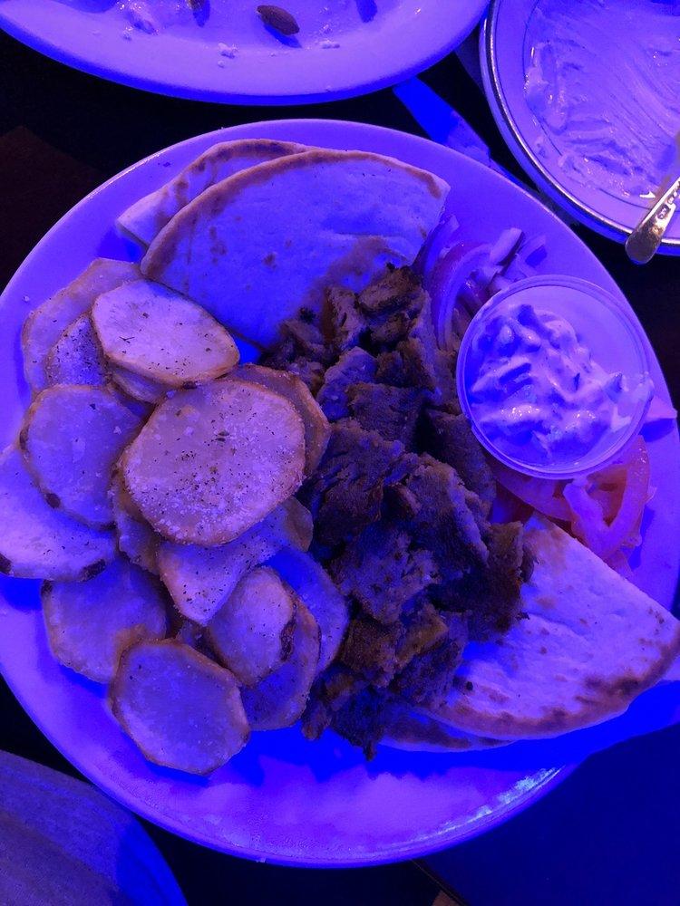 Yannis Greek Taverna: 13203 Jones Rd, Houston, TX