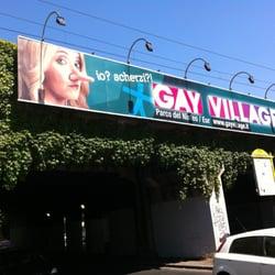 Gay village roma gabriele