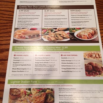 Olive Garden Italian Restaurant 414 Photos 349 Reviews Italian 1780 Challenge Way