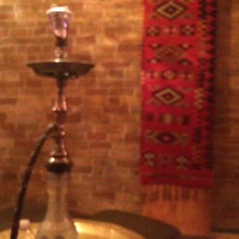 La Sultana Cafe Hookah
