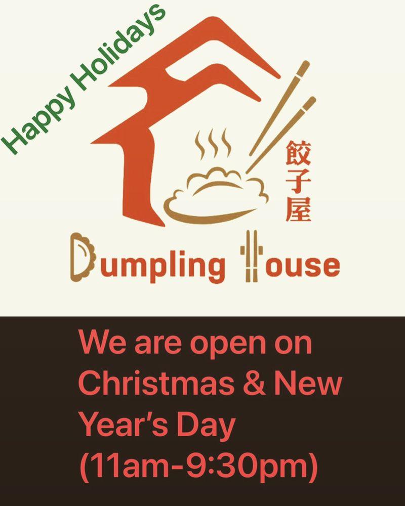 Dumpling House: 335 Noe St, San Francisco, CA
