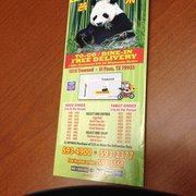 without a doubt photo of peking garden el paso tx united states - Peking Garden El Paso