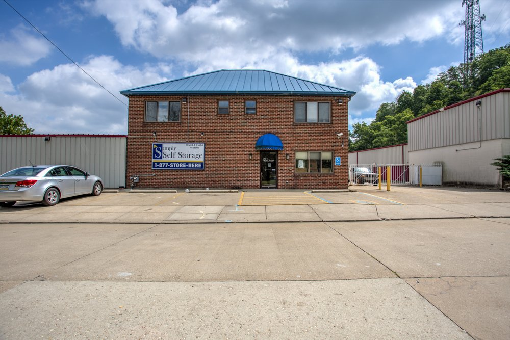 Simply Self Storage South Fairmount Queen City 17