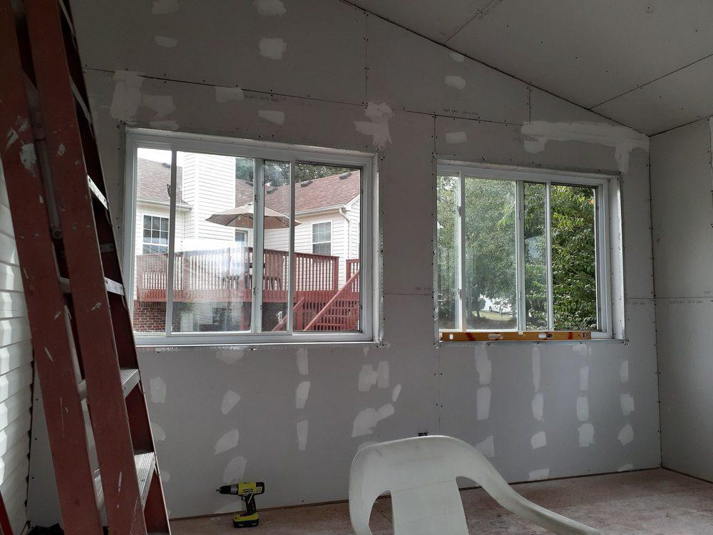 RJ Handyman Services: Richmond, KY