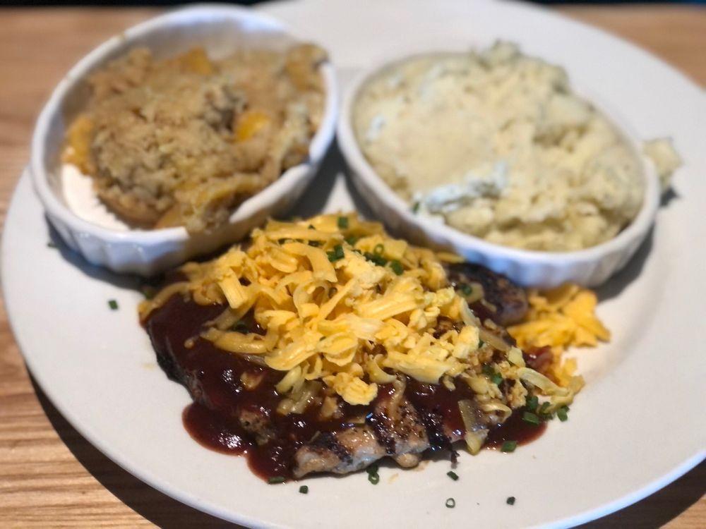 Food from Aubrey's - Greeneville