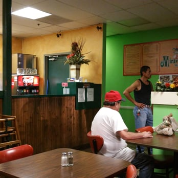 Photo Of Miravalle Mexican Food Antioch Ca United States Inside Look At