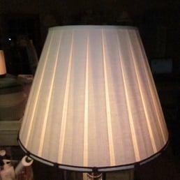 Photo Of Abat Jour Custom Lamp Shades   New York, NY, United States