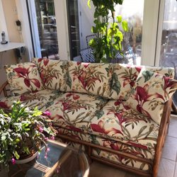 Local Services Furniture Reupholstery · Photo Of V Squared Upholstery   San  Diego, CA, United States
