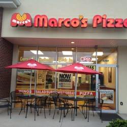 Photo Of Marco S Pizza Mason Oh United States