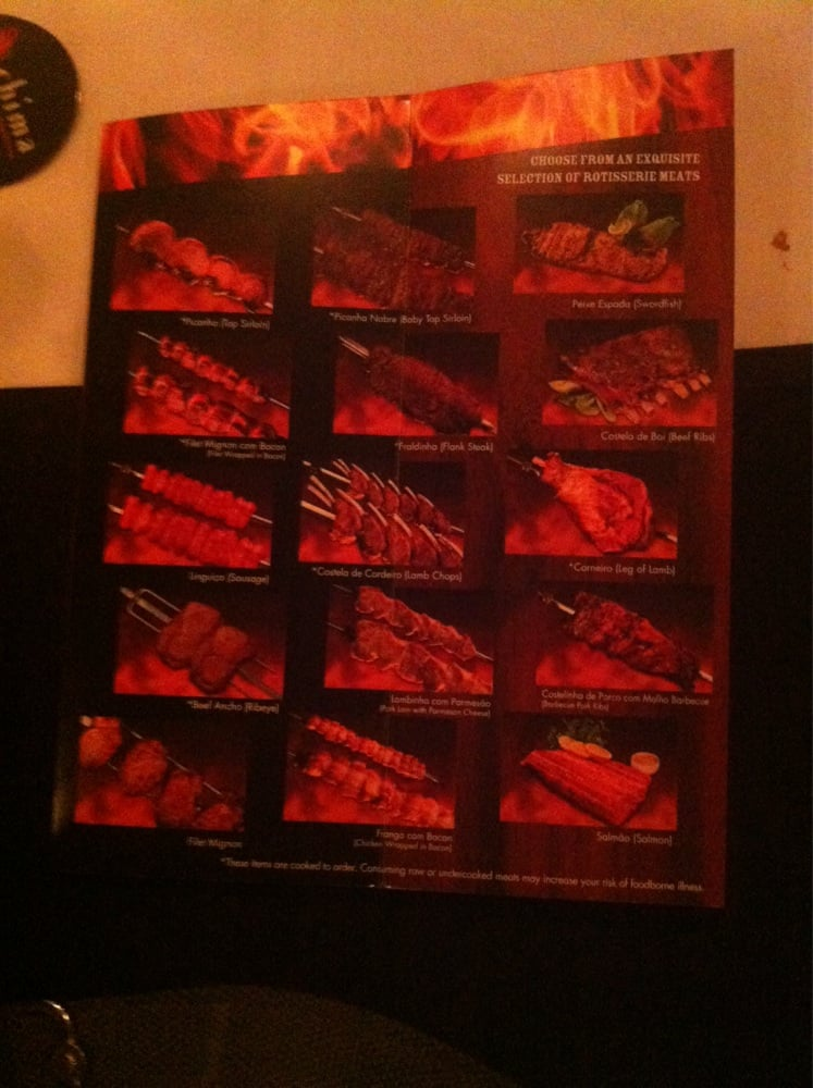 Chima Steakhouse - 644 Photos & 586 Reviews - Brazilian