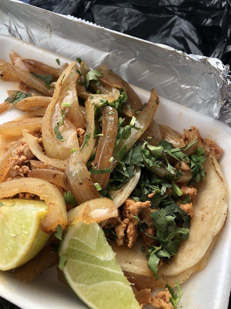 Tacos My Friend: 3899 Recker Hwy, Winter Haven, FL
